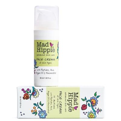 Mad Hippie 白藜蘆醇13種活萃保濕精華乳30ml