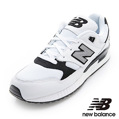 New Balance復古鞋M 530 LGA-D 男性 白色