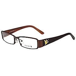 PLAYBOY 光學眼鏡 (古銅色)PB82032