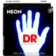 DR DRXB-NWB-45 夜光貝斯套弦四弦款 product thumbnail 1