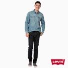 501 CT 中腰錐形牛仔褲 排釦 無彈性 輕磅 延續款 - Levis - 動態show