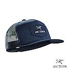 Arcteryx 始祖鳥 24系列 Hexagonal 卡車帽 藍