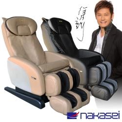 nakasei樂卡適日式體感按摩椅
