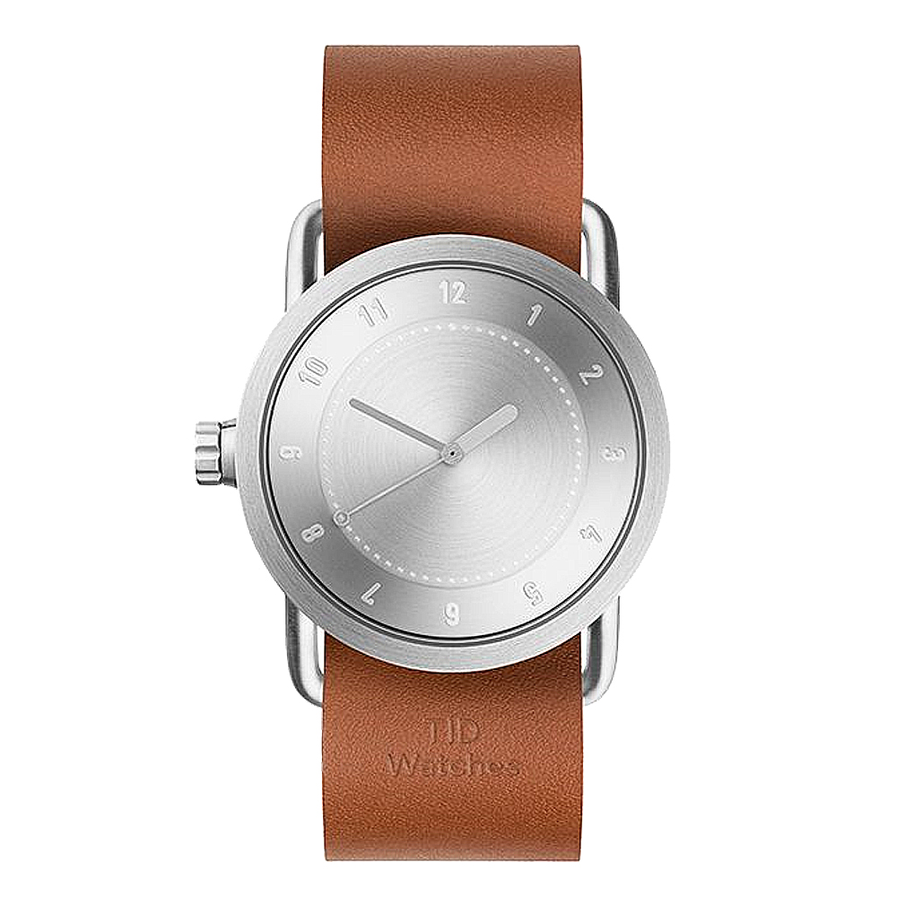 TID Watches No.1 Steel-TID-N1-36-TW/36mm