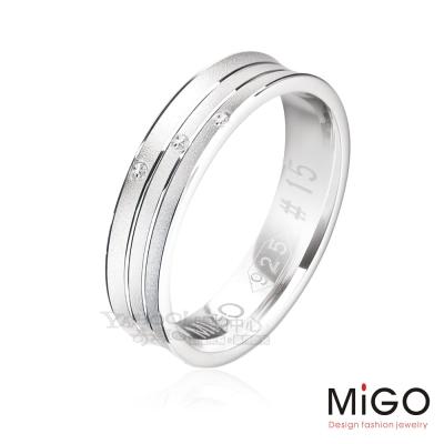 MiGO-愛的圍繞男戒