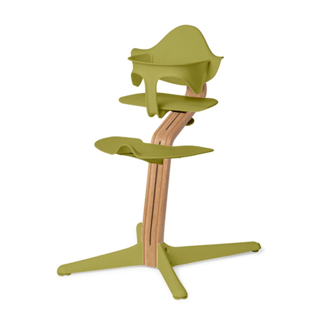 丹麥nomi 多階段兒童成長學習調節椅超值組