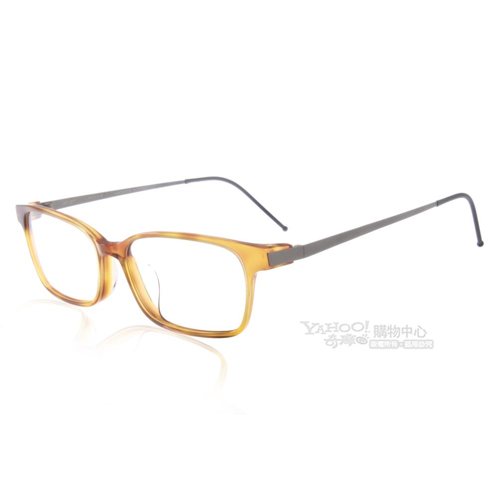 JULIO眼鏡 完美工藝/棕#PRAGUE BRN @ Y!購物