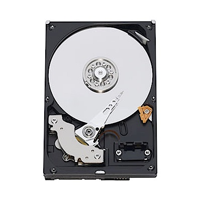 WD 威騰 Blue 藍標 4TB 3.5吋 內接硬碟(WD40EZRZ)