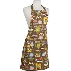 NOW 平口單袋圍裙(烘焙趣)