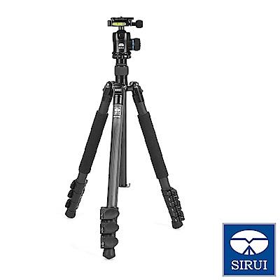SIRUI碳纖維三腳架(附E10雲台) ET1204E10