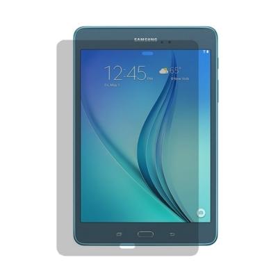 D&A 三星 Galaxy Tab A  8 . 0  LTE版日本原膜AG螢幕保護貼(霧面防眩)