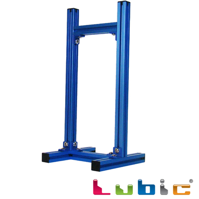 LUBIC-零件-DIY-自己組裝-耳機架
