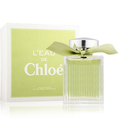 Chloe-水漾玫瑰女性淡香水30ml