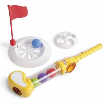 美國 Little Tikes 小泰可 高爾夫球組
