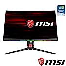 MSI微星 Optix MPG27CQ 27型 1800R WQHD曲面電競螢幕