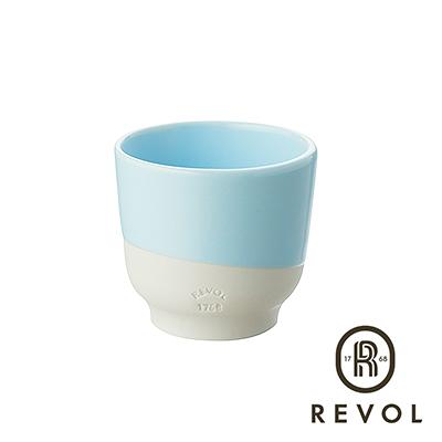 法國REVOL Color Lab 雙色杯80cc(共6色)
