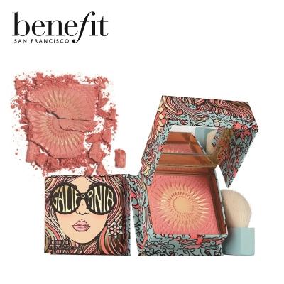 benefit 豔陽加州蜜粉盒5g