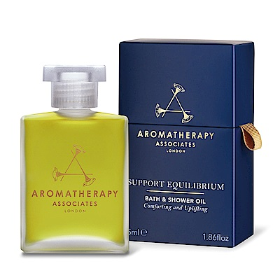 AA 舒和平衡沐浴油 55ml (Aromatherapy Associates)