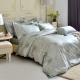 高密度精梳棉-雙人四件式薄被套床包組