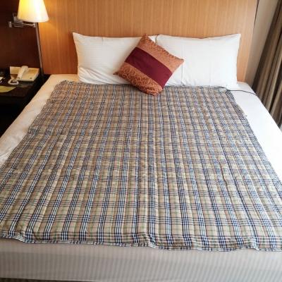 台灣製造雙人電熱毯ED191-1