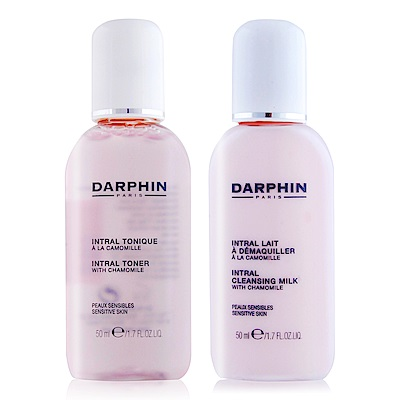 Darphin朵法 全效舒緩化妝水500ml