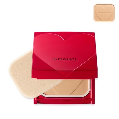INTEGRATE 柔焦輕透美肌粉餅OC00(白皙色)(不含盒)