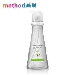 Method 美則 純淨濃縮洗碗精-草本532ml