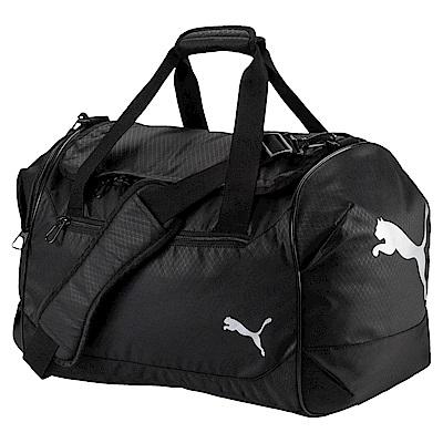 PUMA-男女Training運動中袋-黑色