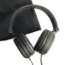 X-33馬卡龍系列 可摺疊舒適型耳罩耳機