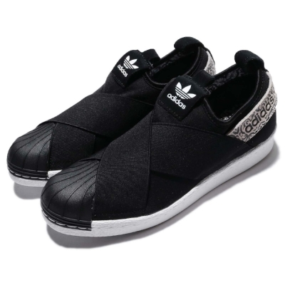 adidas Superstar SlipOn W女鞋
