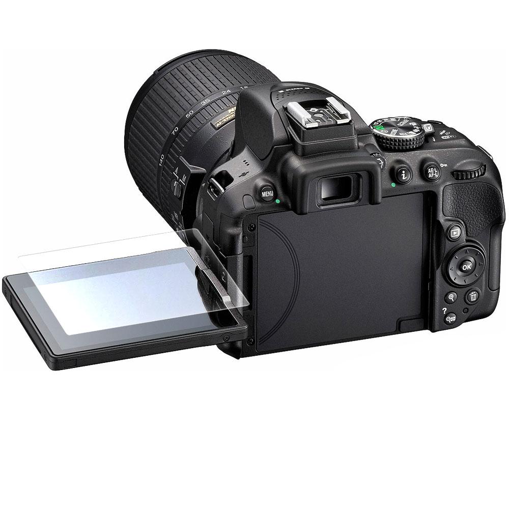 Kamera for 螢幕保護貼-Nikon D5300