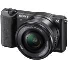 SONY A5100 16-50mm 變焦鏡組(公司貨)