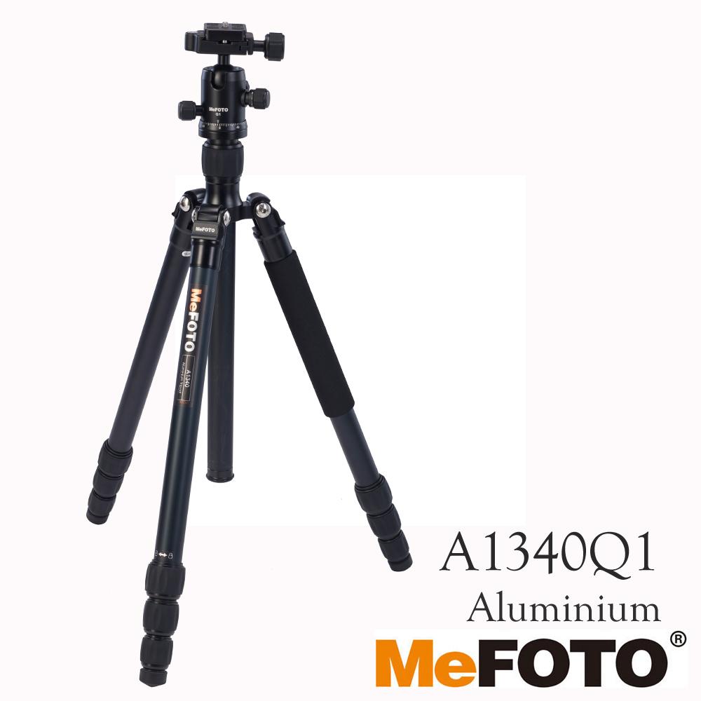 MeFOTO 美孚 A1340Q1 彩色反折腳架