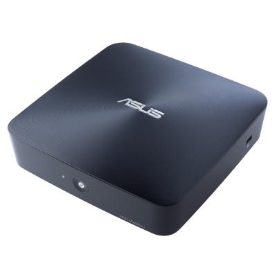 ASUS-華碩-UN45-四核-SSD超值家用迷你