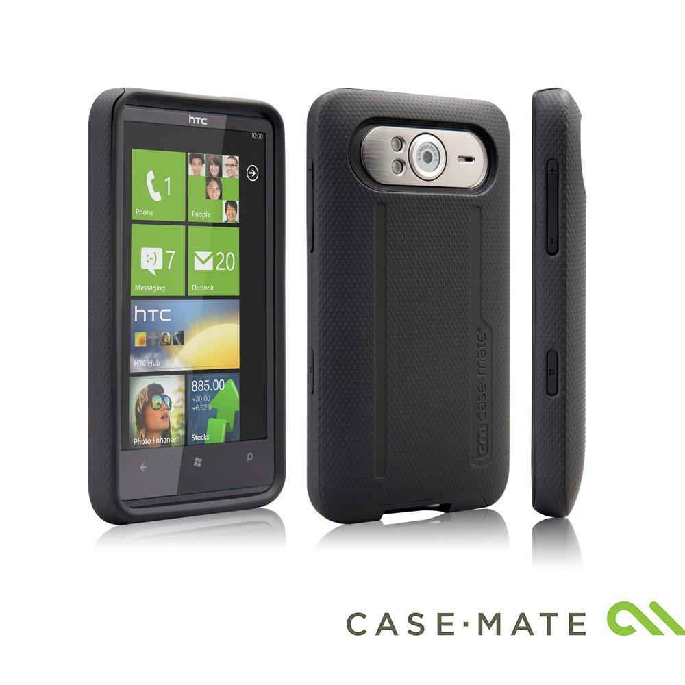 Case-Mate HTC HD7 混搭風保護殼