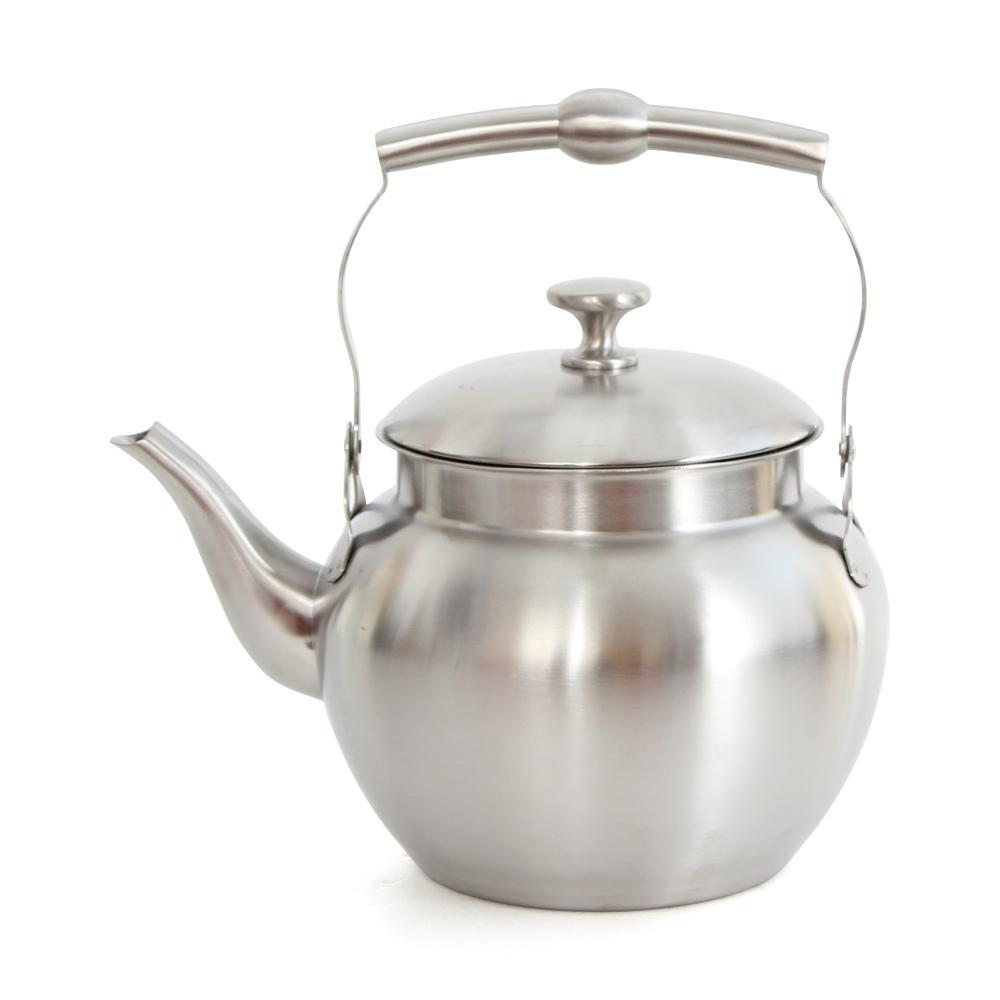 仙德曼SADOMAIN 304不鏽鋼茶壺(2.5L)