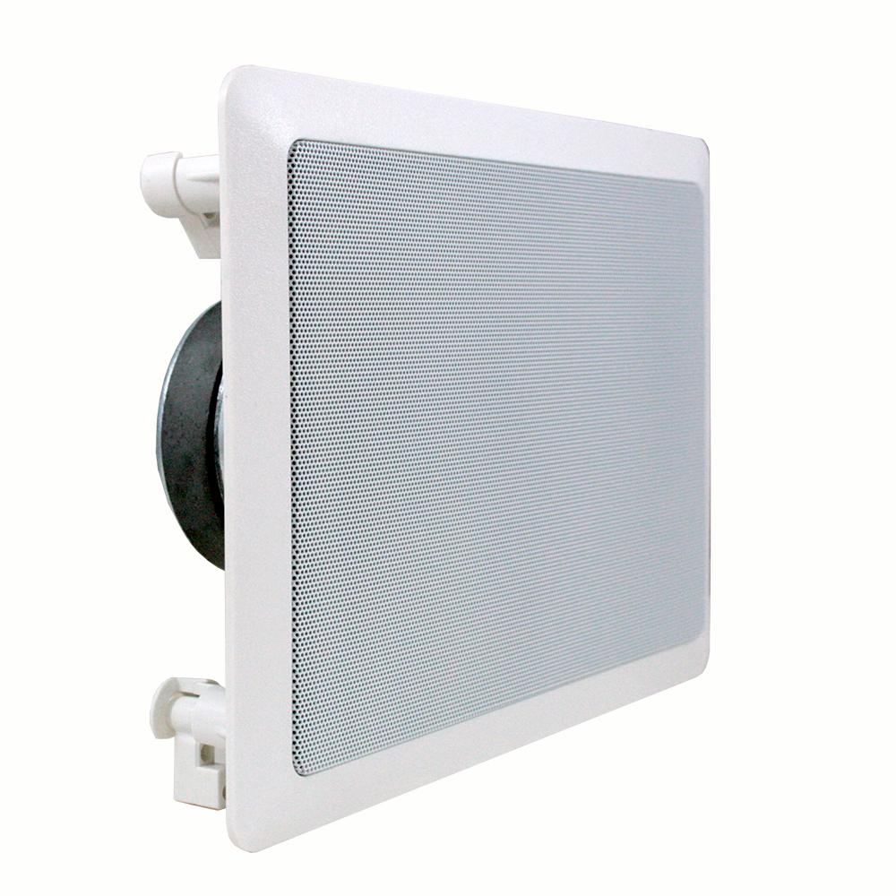 HCH IW-2031方形專業吸頂嵌壁式喇叭(一對)