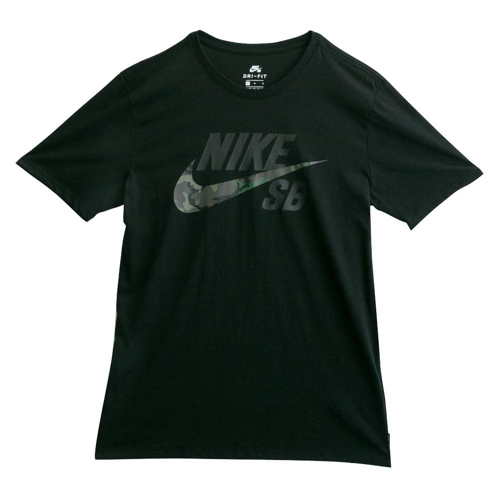 Nike AS M NK SB-短袖上衣-男