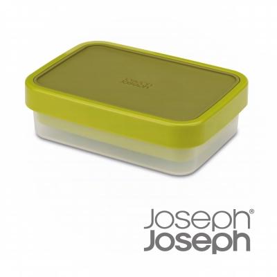 Joseph Joseph 翻轉午餐盒(綠)