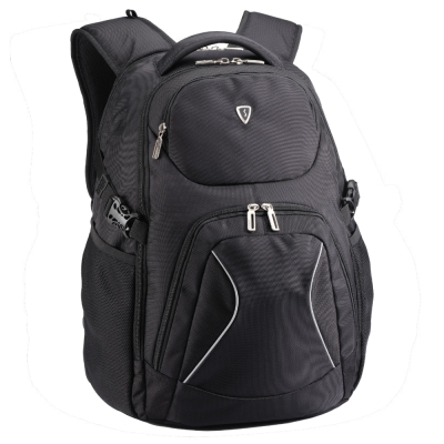 【SUMDEX】X-sac商旅科技背包17吋(PON-379)