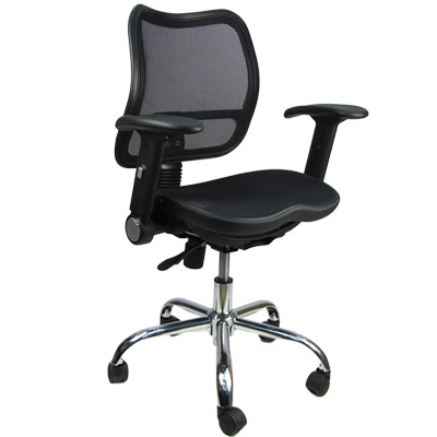 Design 全網不悶熱凱特網椅