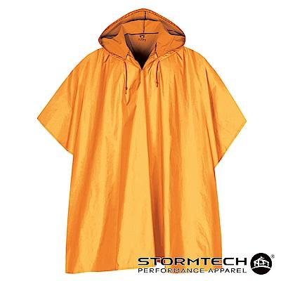 【加拿大STORMTECH】PCX-1輕薄防水雨衣-黃