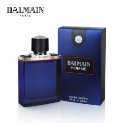 BALMAIN 軍裝搖滾男性淡香水100ml(贈隨機小香乙瓶)