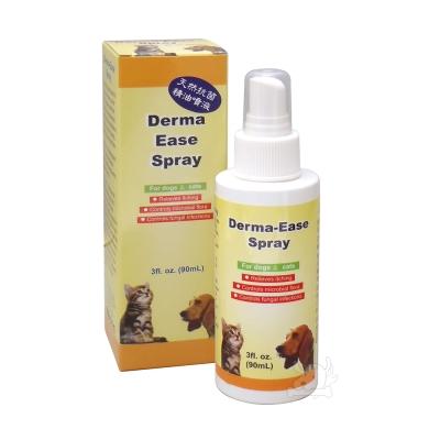 Derma Ease Spra 舒膚敏 天然抗菌精油皮膚噴劑 90ml X1罐