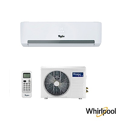 惠而浦 4-6坪 變頻冷暖一對一空調WAO-FT28VC/WAI-FT28VC