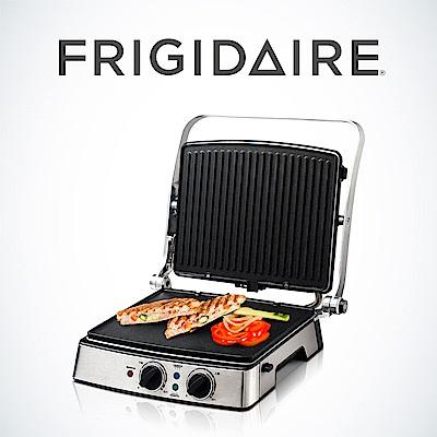 美國Frigidaire富及第  上下雙控溫多功能烤盤(烤肉/炒菜/煎蛋/鬆餅/帕理尼)