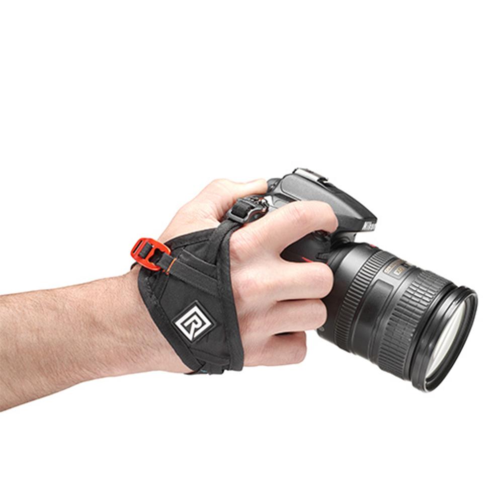 BLACKRAPID 輕觸微風系列HAND STRAP戰鬥手腕帶(362003)