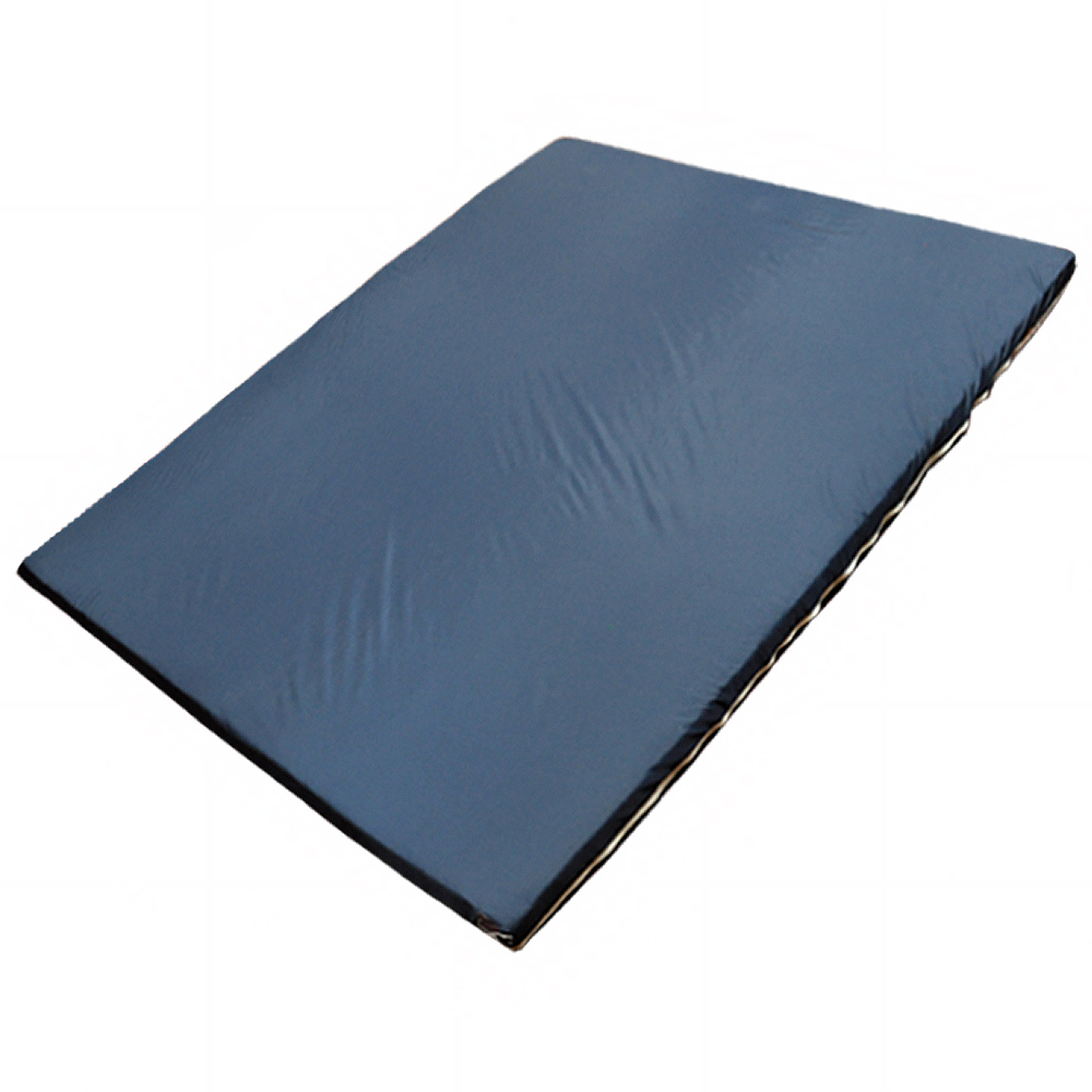 MODERN摩登  樂活防潑水碳化便利床墊-雙人5尺