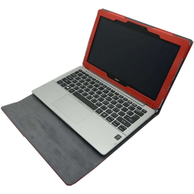 ACER Switch 11 SW5-171 平板專用防電磁波皮套(筆記本款式)