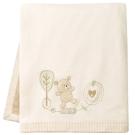英國Natures Purest天然有機棉-棉絨雙面毛毯(OAHM0060350)